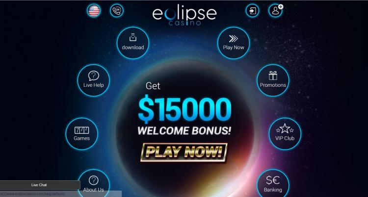Eclipse review on Free Slot Reviews