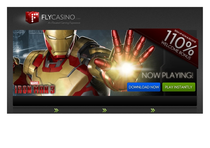 Fly Casino review on Free Slot Reviews