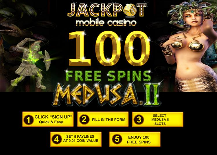 Jackpot Mobile review on Free Slot Reviews